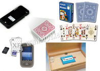 Poker Card Analyzer Black Plastic Iphone 5 Charger Case Camera 50 - 60cm